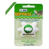 Alcon Reptocal 15g ( Cálcio P/ Tartarugas )