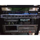 Alesis Masterlink 9600    Gravador De Cd Hr Com Hd De 40 Gb