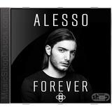 Alesso Forever   Novo Lacrado Original
