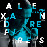 Alexandre Pires   Dna Musical   2 Cds Pagode