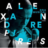Alexandre Pires   Dna Musical   2 Cds