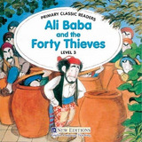 Ali Baba And The Forty Thieves   Audio Cd