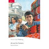 Ali His Camera Or 1 Pack Cd   Penguin Readers   2nd Ed