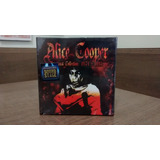 Alice Cooper Broadcast Collection 1971   1995 Box Com 8 Cds