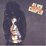 Alice Cooper Cd Trash Original Nacional