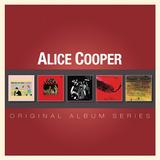 Alice Cooper Original Album Series    Box 5 Cds