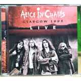 Alice In Chains   Glasgow 1993 Live