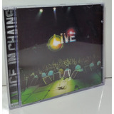 Alice In Chains Live Cd