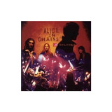 Alice In Chains Mtv Unplugged Importado Cd Novo