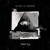 Alice In Chains Rainier Fog   Cd Rock