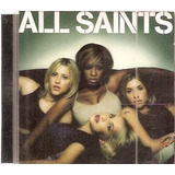 All Saints: Never Ever All Saints