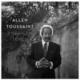 Allen Toussaint   American Tunes   Cd  Original Lacrado