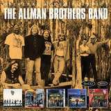 Allman Brothers Band   Box   Original Album Classics  5 Cds