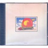 Allman Brothers Band 1972 Eat A Peach Cd Importado