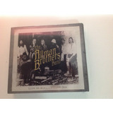 Allman Brothers Band Live On Air Box Digipack 4 Cds Import