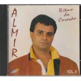 Almir Bezerra Cd Ritmo Do Coração Vol Ii 2   1987 The Fevers