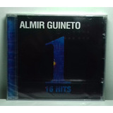 Almir Guineto One 16 Hits Cd Orig Nac Lacrado Mpb Samba