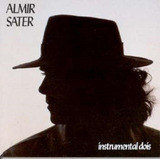 Almir Sater Instrumental Dois   Cd Instrumental