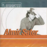 Almir Sater Os Gigantes   Cd Sertanejo