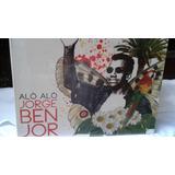 Alô Alô   Jorge Ben Jor   Box Com 5 Cds   Melhor Preço