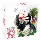 Alô Alô   Jorge Ben Jor   Box Com 5 Cds