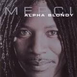 Alpha Blondy   Merci