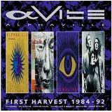 Alphaville  first Harvest 1984 92 Cd