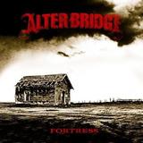 Alter Bridge Fortress Importado Lacrado