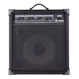 Alto-falante Ll Audio Lx 100 Portátil Preto 127v/220v