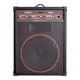 Alto-falante Ll Audio Trx 12 Com Bluetooth Preto 127v/220v