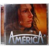 América   Nacional E Internacional   Trilha Sonora Da Novela