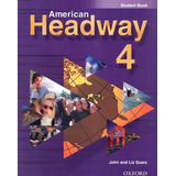 American Headway Student s Book 4 With Cd