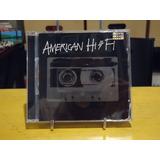 American Hi fi Cd 2001 Power Pop