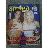 Amiga Anthony Sheila Carvalho Carla Marins Mylla Christie 2