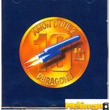 Amon Düül Ii 1976 Pyragony X Cd Remaster Importado