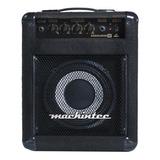 Amplificador Mackintec Demolidor 30 30w Preto 110v/220v