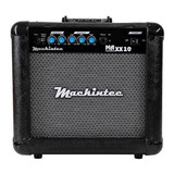 Amplificador Mackintec Maxx 10 Combo 15w Preto 110v/220v