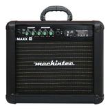 Amplificador Mackintec Maxx 15 Combo 15w Preto 110v/220v