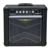 Amplificador O'neal Ocb 308 40w Preto 120v/220v