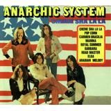 Anarchic System Majority One Morris Albert Três Cds