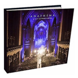 Anathema   A Sort Of Homecoming   Mediabook 2 cd   Dvd