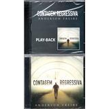 Anderson Freire   Contagem Regressiva   Cd E O Play bacck