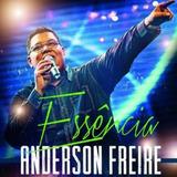 Anderson Freire Ao Vivo   Cd Gospel