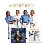 André Rieu Celebrates Abba 2 Cds Pop
