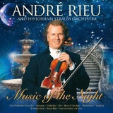 André Rieu Music Of The Nigth   Celebrates Abba Cd Duplo