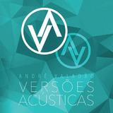 André Valadão Versões Acústicas   Cd Gospel