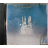 Andreas Vollenweider Cd White Winds