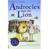 Androcles And The Lion   Usborne First Reading Gree With Cd