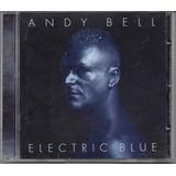 Andy Bell   Electric Blue Cd Original Importado Erasure