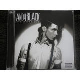 Andy Black   The Shadow Side  2016  Ex  Black Veil Brides